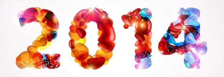 Pour féliciter 2014